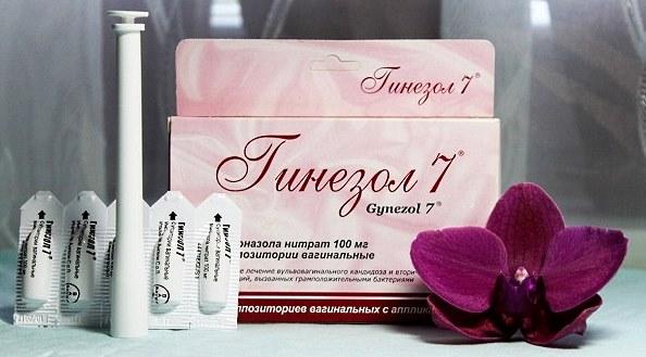 Эффективные вагинальные свечи от молочницы. Свойства, инструкция применения
