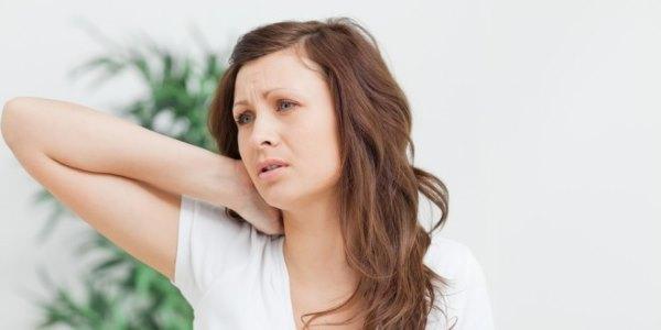 Причины болевых ощущений на шее сзади. Возможные заболевания и проблемы со здоровьем