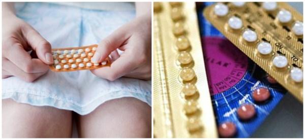 Таблетки и капсулы от молочницы у женщин