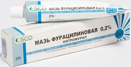 Мази от дерматита на коже у взрослых. Самые эффективные
