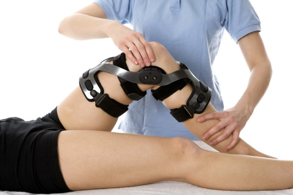Лечение и реабилитация после разрыва передней крестообразной связки колена