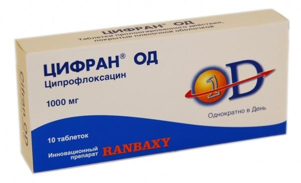 Ципролет таблетки. От чего они, инструкция по применению антибиотика, цена, отзывы