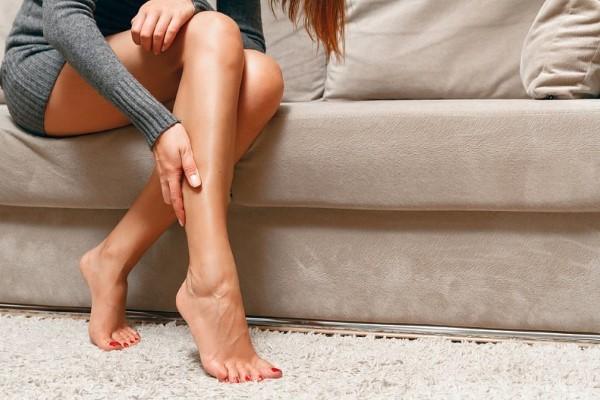 Судороги стоп: причины и лечение