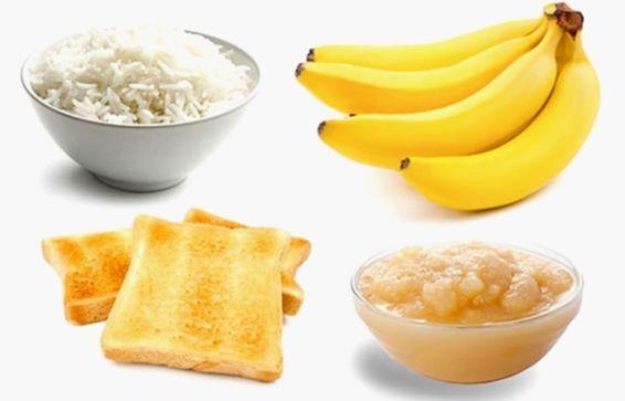 Что можно и нельзя есть при поносе взрослому человеку. Список продуктов