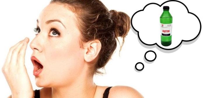 Запах изо рта - причины и лечение