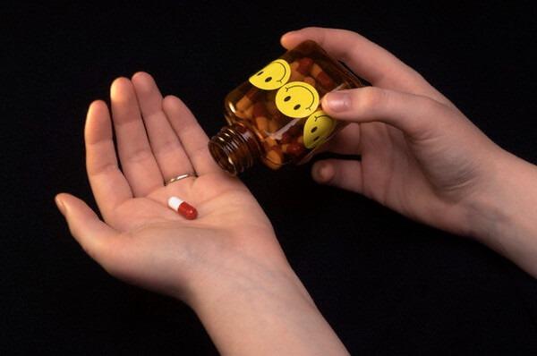 Какие антидепрессанты без рецептов врача лучше и эффективнее