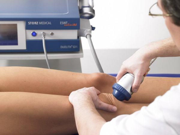 Причины и лечение боли в колене при ходьбе. Народные средства, медикаменты, хирургическое лечение
