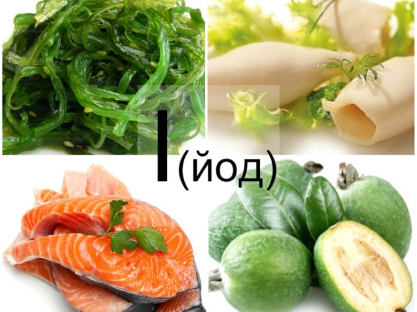 Что полезно для щитовидной железы, что вредно? Витамины и продукты питания для женщин и мужчин при гипотиреозе, аутоиммунном тиреоидите, узлах