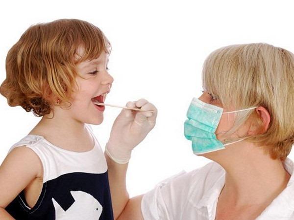 Лечение аденоидов у детей без операции: схема, медикаменты, народные способы, процедуры по удалению