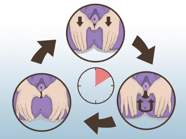 Эпизиотомия при родах - что это такое, фото до и после разреза, как долго заживает шов, восстановление, отличия с перинеотомией, кесаревым