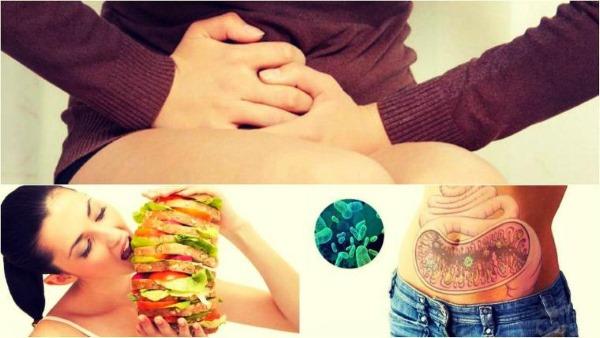 Вздутие живота и газообразование - причины и лечение: лекарства, народные средства, диета, рекомендуемые продукты