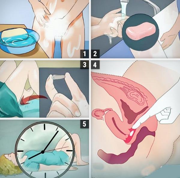 Бетадин свечи. Инструкция по применению в гинекологии. Состав, показания и противопоказания
