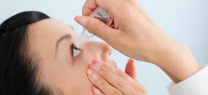 Гиалуроновая кислота для глаз и вокруг них: зачем нужна, лучшие крем, патчи, капли, рецепты в домашних условиях