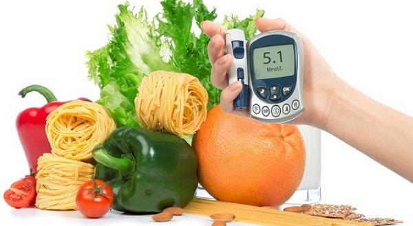 Диета 9 стол при сахарном диабете 2 типа: меню на неделю