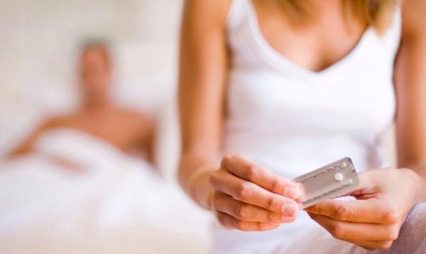 Экстренная контрацептивы таблетки названия цена