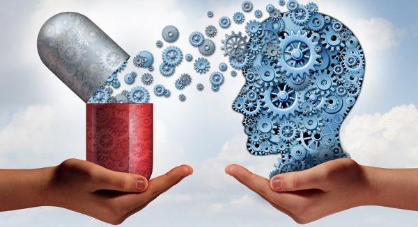 Успокоительные лекарства при стрессе и тревоге: какие лучше