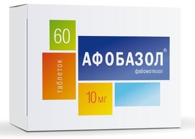 Помогает ли Афобазол при ВСД