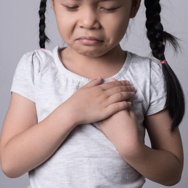 Бронхиальная астма у детей: формы, виды, причины, симптомы и лечение