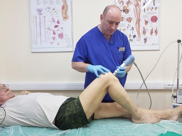 Бурсит коленного сустава. Симптомы и лечение. Что это такое, чем опасен недуг