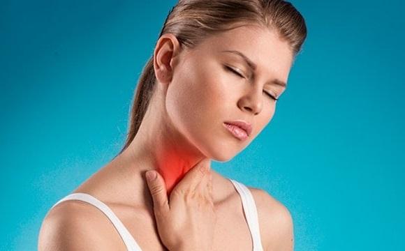 Средство от боли в горле у детей и взрослых