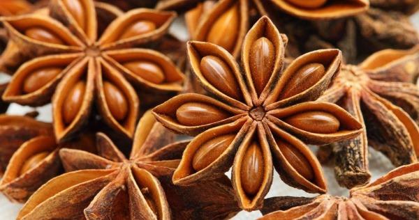 Анис лечебные свойства семена