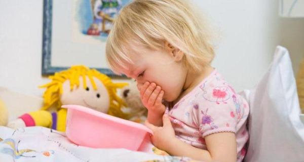 Рвота у ребенка без температуры и поноса: что делать, чем лечить, первая помощь
