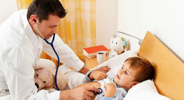 Как сбить высокую температуру у ребенка без других симптомов в домашних условиях. Жаропонижающие, народные средства