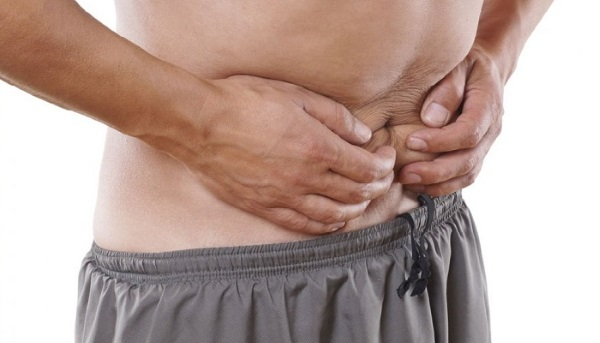 Боль внизу живота справа у мужчин – в чем причины?