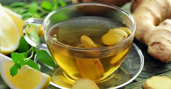 Народные средства от простуды быстрого действия. Рецепты с лимоном, водкой, перцем, имбирем, медом