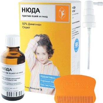Педикулез у детей. Причины, чем лечить в домашних условиях, признаки. Эффективные лекарственные средства: шампуни, спрей, мазь, лосьон
