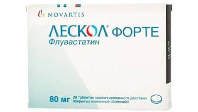 Статины последнего поколения, название препаратов: Розувастатин, Крестор, Питавастатин. Дозвы, польза и вред. Цена, отзывы