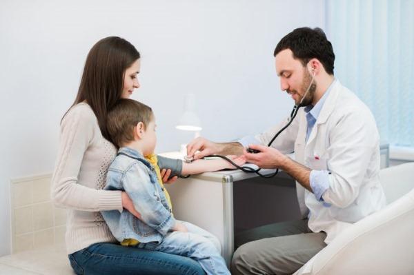 Шум в сердце у ребенка: систолический, функциональный, физиологический. Причины и что делать