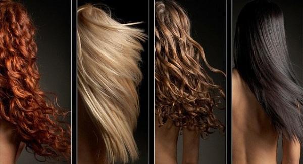 Как определить тип волос у мужчин