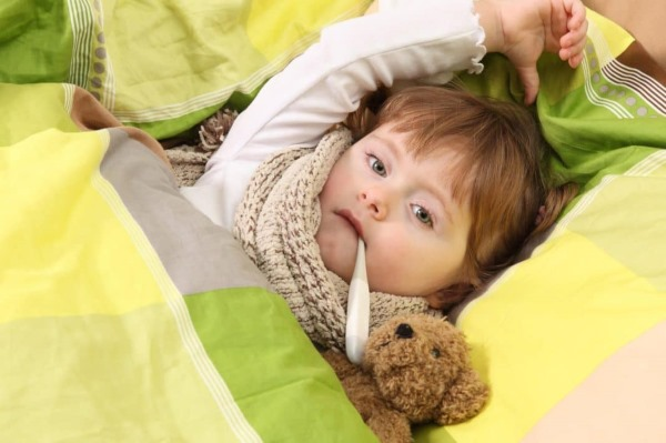 Норма нейтрофилов у детей по возрасту: сегментоядерные, палочкоядерные. Причины повышения, понижения, что делать