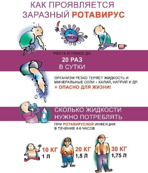 Питание при ротавирусе для взрослого. Что можно, что нельзя. Меню диеты, рецепты блюд