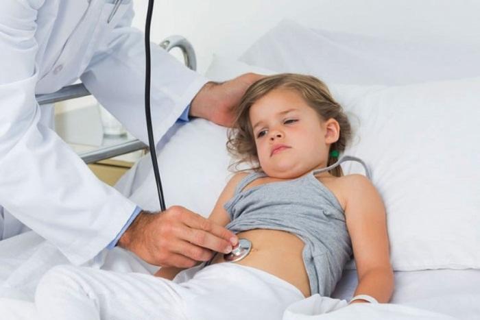 Ротавирусная инфекция у детей. Симптомы и лечение с температурой и без. Народные средства, препараты, питание, рекомендации