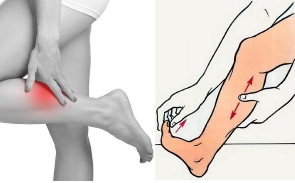 Судороги в ногах при беременности ночью, в икрах: Почему сводит ноги, что делать, лечение, какие витамины принимать