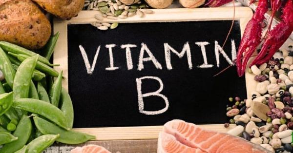Вс о витаминах группы в и их правильном применении