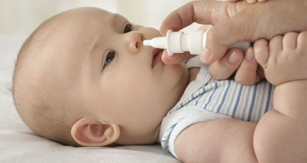 Аллергический ринит у ребенка. Симптомы и лечение народными средствами, диета, таблетки, капли, спрей в нос, препараты. Причины