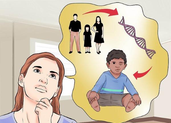 Нервный тик у ребенка. Симптомы, причины, чем лечить, что делать. Таблетки, психосоматика, что советует Комаровский