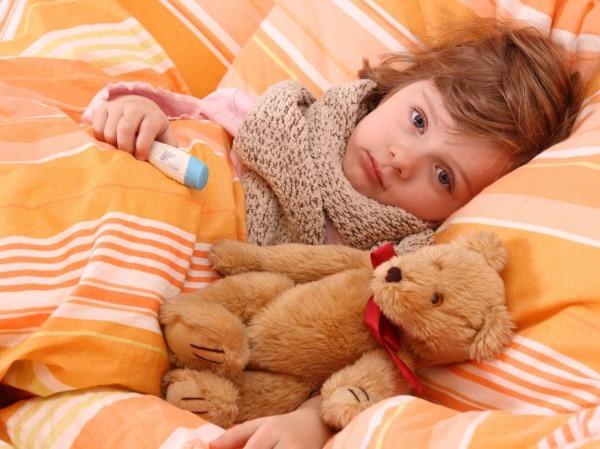 Пневмония у детей. Симптомы и лечение антибиотиками, народными средствами, травами. Ранние признаки, причины