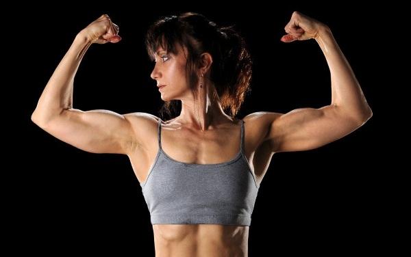 Снижение тестостерона у женщин симптомы
