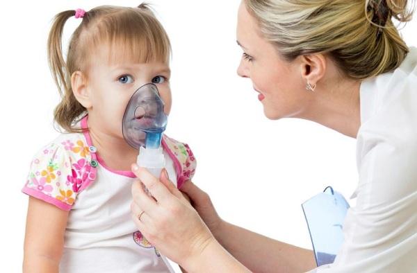 Небулайзер для детей от кашля и насморка. Как пользоваться, физрастворы для ингаляций, рецепты лекарств, препараты