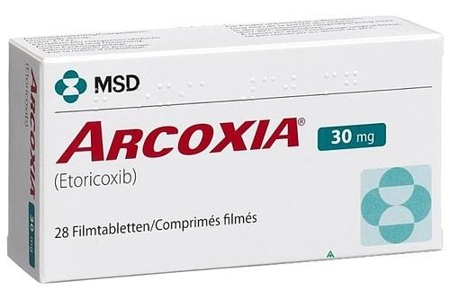 Список нестероидных препаратов по алфавиту