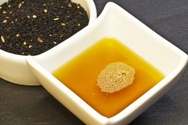 Применение масла черного тмина в народной медицине
