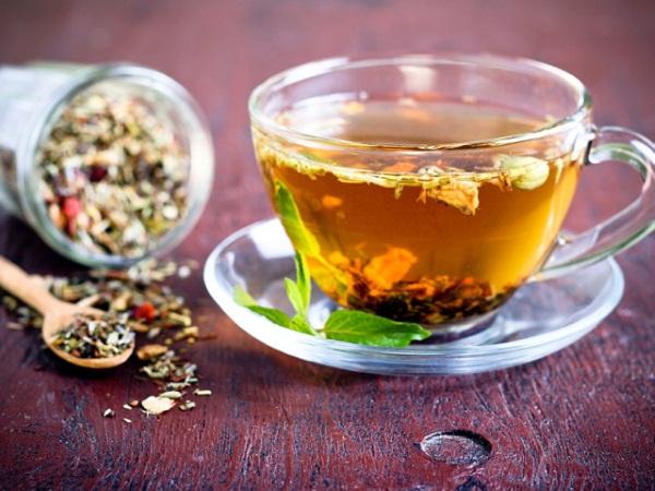 Монастырский чай отца Георгия от курения. Состав, цена, развод или правда?