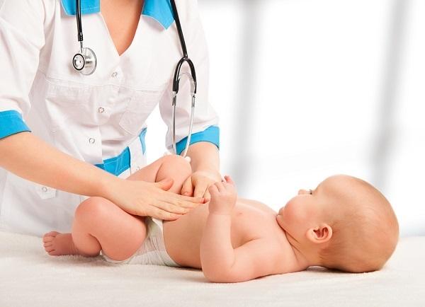 Паховая грыжа у детей девочек лечение народными средствами