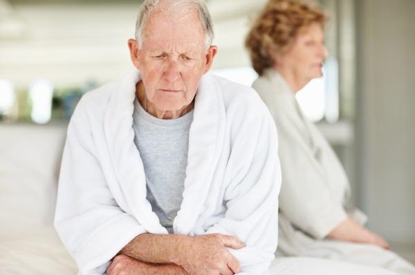 Как лечить деменцию