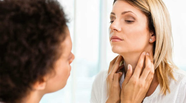 Эутиреоз щитовидной железы. Симптомы и лечение, питание, препараты, гомеопатия