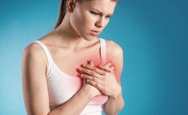 Грудной остеохондроз у женщин. Признаки, ощущение. Лечение, препараты, упражнения